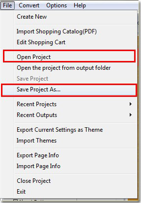 how to flip pdf and save
