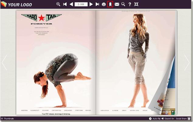 Bookmarks Of Flip PDF Catalog Flippdfcom - Pdf catalog template