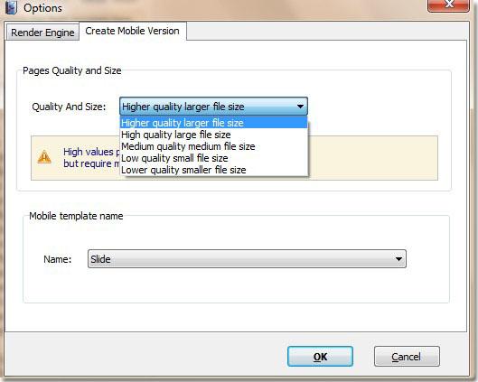 Flip PDF FAQ - Make Smaller File Size Of Digital Page Flip Catalog ...