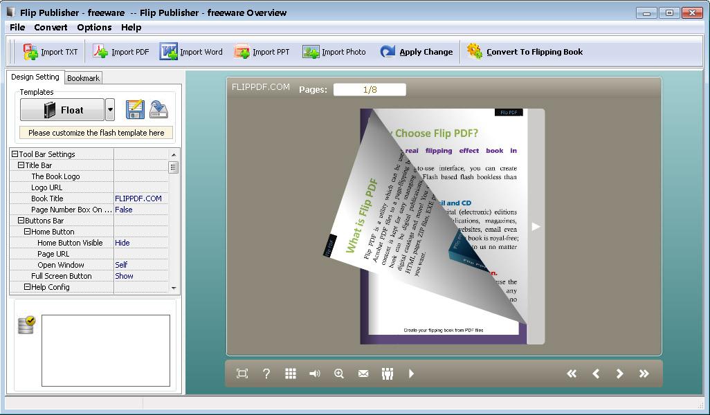 freeware flipper