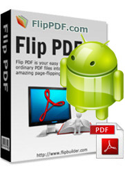 Flip PDF for android